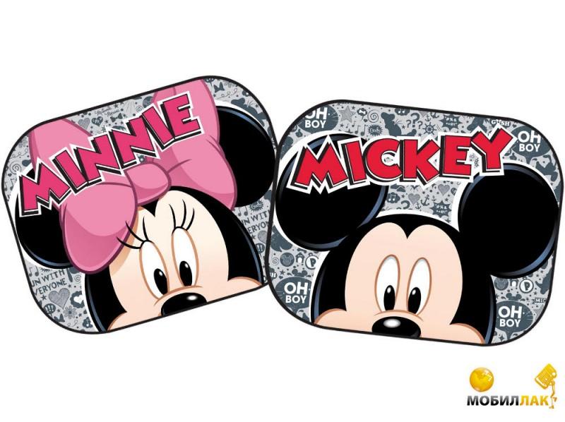 Eurasia Защитный экран Mickey&Minnie 44x35 см (27008) MobilLuck.com.ua 125.000