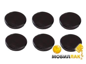 Dahle Магниты Dahle, 24мм, черн. уп/6 (7010315) MobilLuck.com.ua 39.000