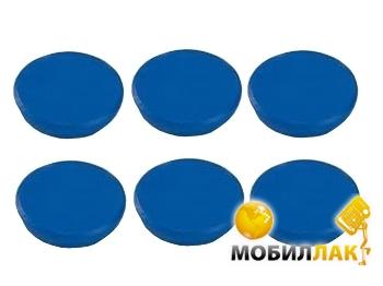 Dahle Магниты Dahle, 24мм, син. уп/6 (7010313) MobilLuck.com.ua 332.000