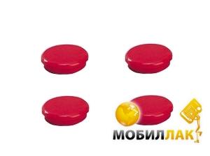 Dahle Магниты Dahle, 32мм, красн. уп/4 (7010316) MobilLuck.com.ua 396.000