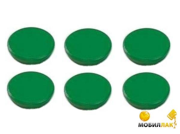 Dahle Магниты, 24мм, зел. уп/6 (7010312) MobilLuck.com.ua 332.000