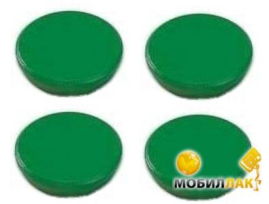 Dahle Магниты, 32мм, зел. уп/4 (7010317) MobilLuck.com.ua 396.000