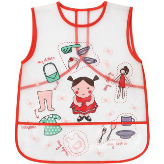 BabyOno Active Baby Красный (839) BabyOno