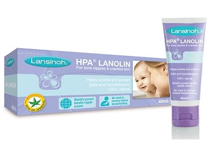 Lansinoh Крем для сосков HPA (44302) Lansinoh