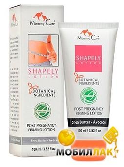 Mommy Care Укрепляющий лосьон после родов с органическим маслом ши и авокадо 100 мл (952034) Mommy Care
