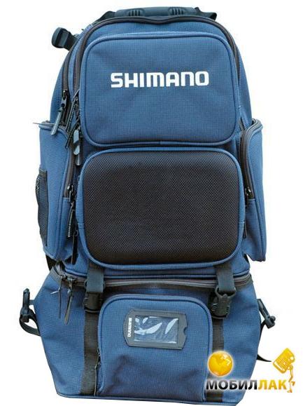 сумки для рыбалки шимано