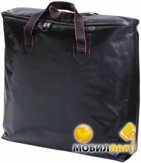 abu garcia Abu Garcia Rigid/Waterproof Stink Bag 60x60