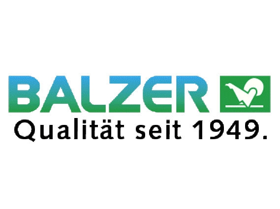 рыболовная фирма бальзер
