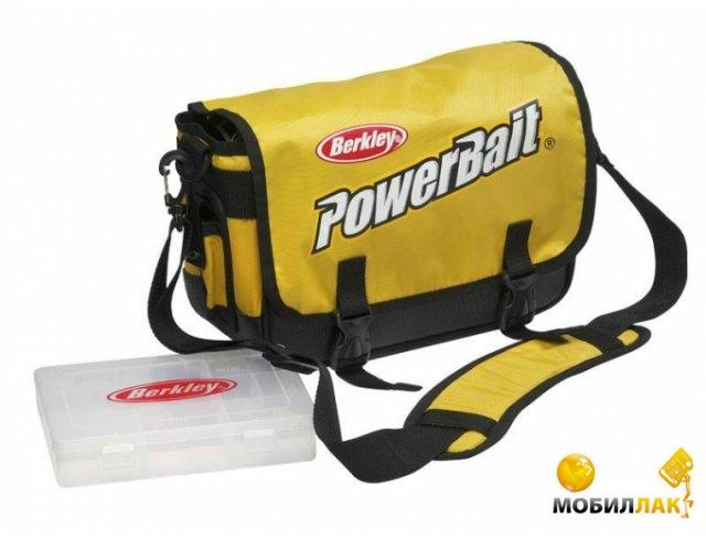 berkley Berkley Powerbait Bag р. S
