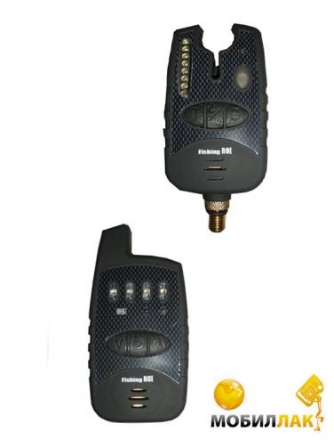 сигнализатор клева fishing roi x6 jha635