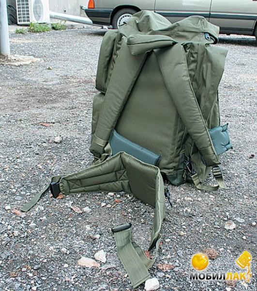 рюкзак рыболовный salmo 105 л обзор