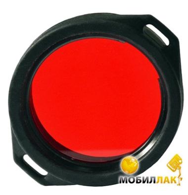 Armytek Светофильтр AF 39 Red MobilLuck.com.ua 149.000
