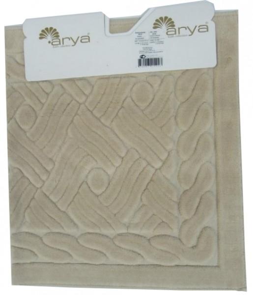 arya Arya Assos 70x120 см Слоновая кость (8680943014993)