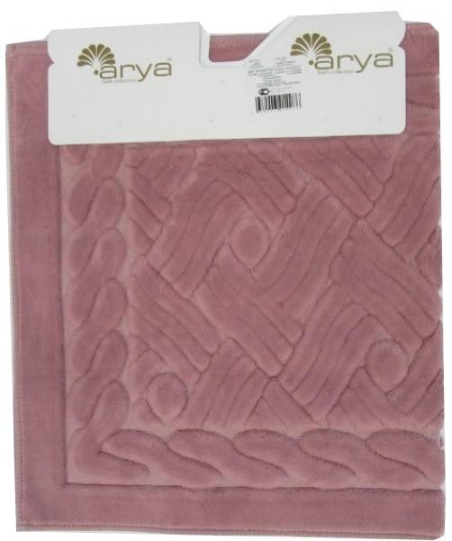 arya Arya Assos 70x120 см Сухая роза (8680943014986)
