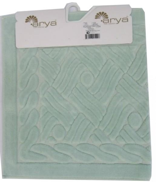 arya Arya Assos 70x120 см Водянисто-зеленый (8680943015006)