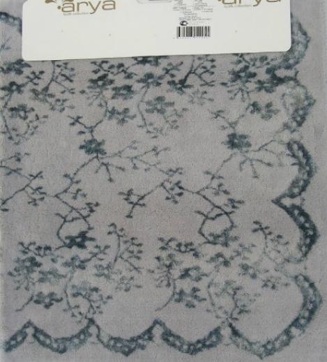 arya Arya Bahar 70x120 см Серый (8680943014955)