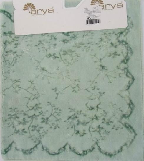 arya Arya Bahar 70x120 см Водянисто-зеленый (8680943014948)