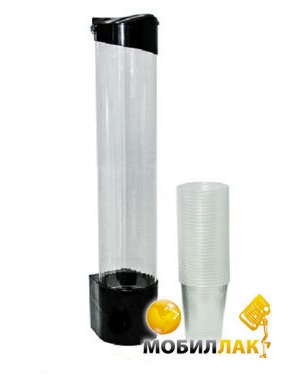 HotFrost 70 стаканчиков магнитный чёрный MobilLuck.com.ua 162.000