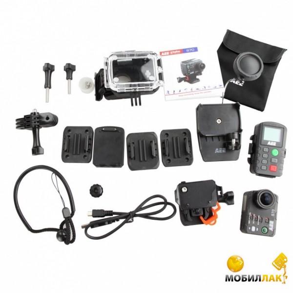AEE S70, LCD 2&quot MobilLuck.com.ua 3999.000