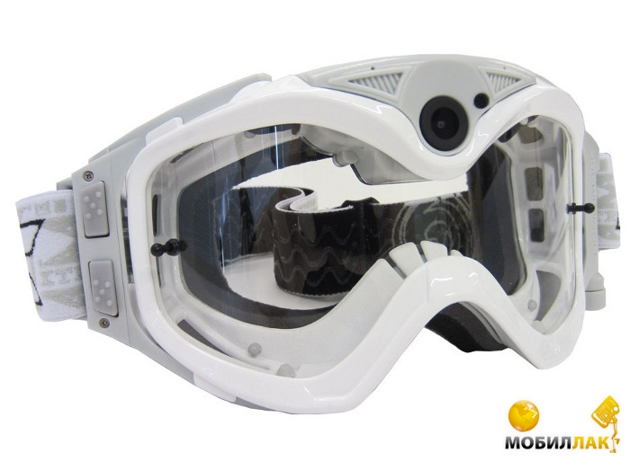 Liquid Image All Sport Video Goggle HD 720P White MobilLuck.com.ua 2699.000