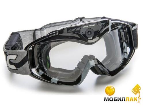 Liquid Image Torque Offroad Goggle Cam HD 1080P Black MobilLuck.com.ua 3999.000