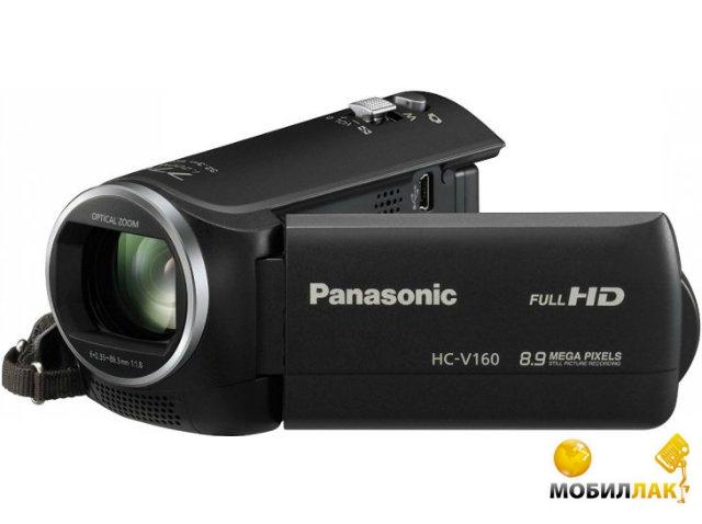 Panasonic HC-V160EE-K Panasonic