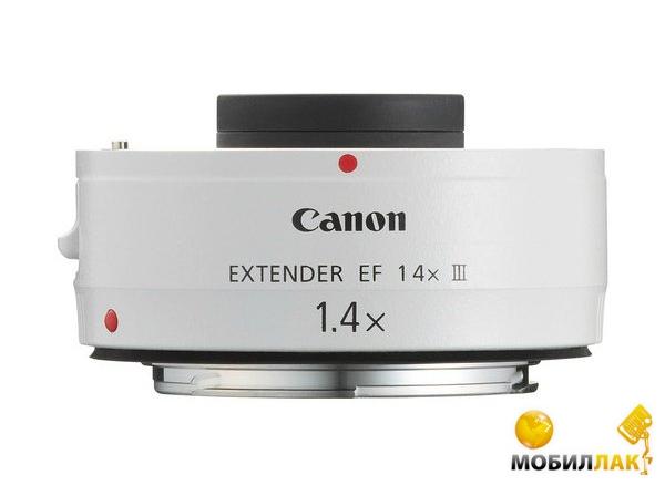 canon Canon EF1.4XIII (812013)