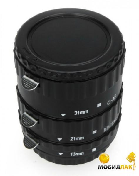canon Canon для макросъемки под пластик (816025)