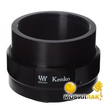 Kenko T-Mount for Micro 4/3 Black MobilLuck.com.ua 392.000