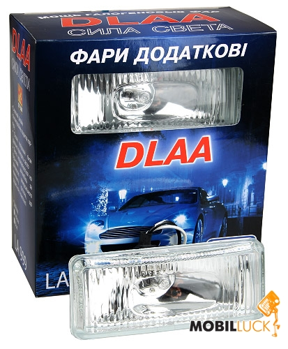 Dlaa LA 999W MobilLuck.com.ua 136.000