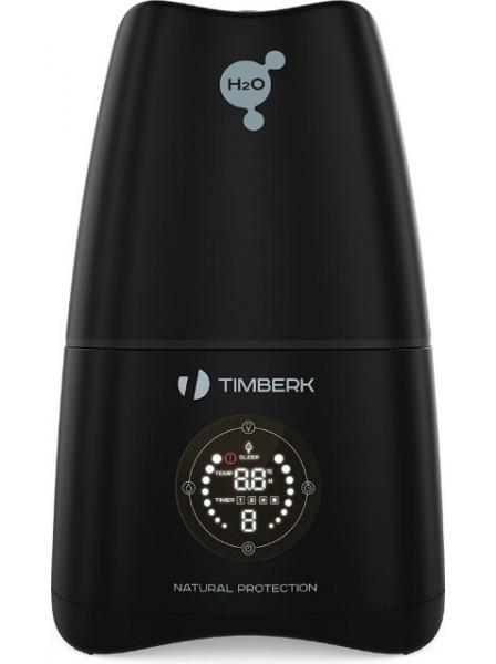 Ультразвуковой увлажнитель Timberk THU UL 15E BL