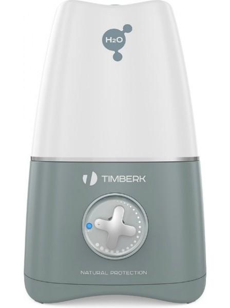 Ультразвуковой увлажнитель Timberk THU UL 15M GR