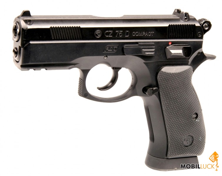 ASG CZ 75D Compact (16086) MobilLuck.com.ua 1319.000