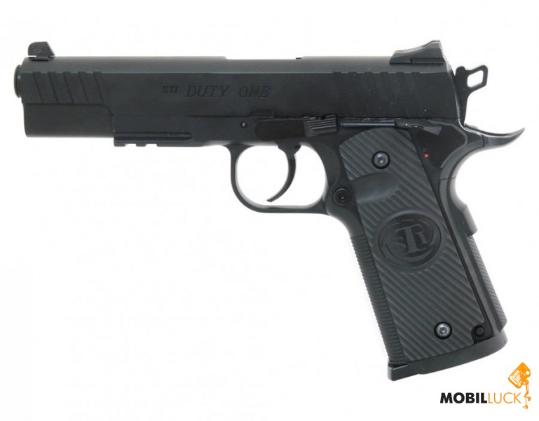 ASG STI Duty One Blowback! (16732) MobilLuck.com.ua 1859.000