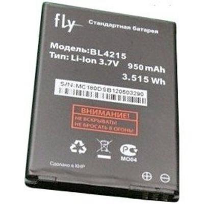 Аккумуляторная батарея Fly BL4215 (39233)