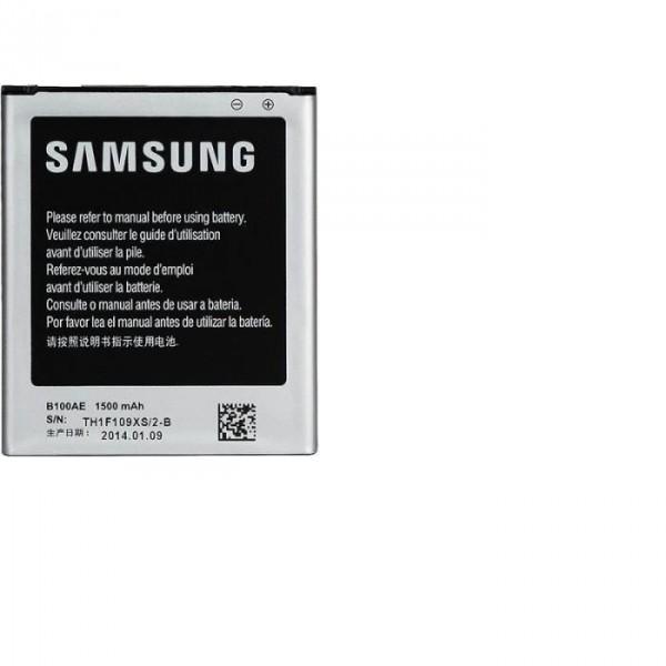 Аккумулятор Samsung EB-B100AE для S7272, G313, S7262