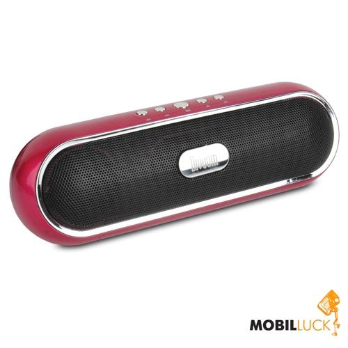 Divoom iTour-Boom Jack red MobilLuck.com.ua 331.000