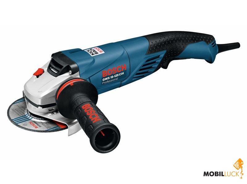Bosch GWS 15-150 CIH (0601830522) MobilLuck.com.ua 4253.000