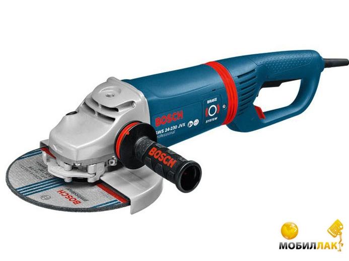 Bosch GWS 24-230 JVX (0601864504) MobilLuck.com.ua 7051.000