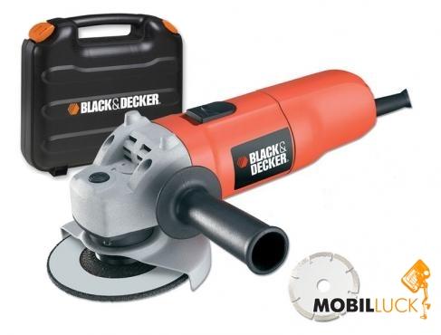 Black & Decker KG725DD MobilLuck.com.ua 999.000