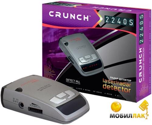 Crunch 2240S MobilLuck.com.ua 489.000