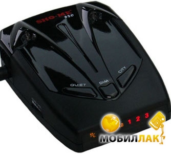 Sho-Me 520 MobilLuck.com.ua 724.000