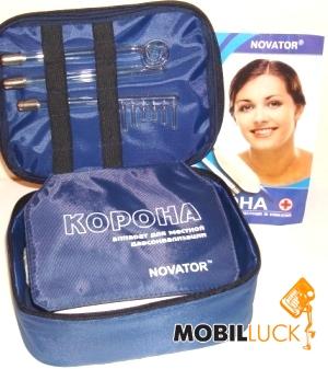 """Noname Дарсонваль """"Корона"""" в сумке MobilLuck.com.ua 382.000"""