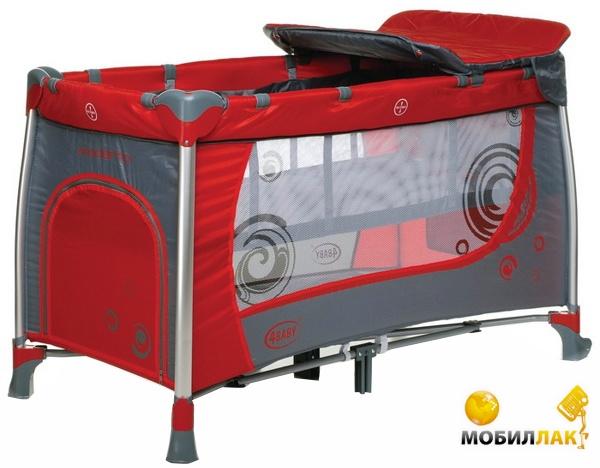 4baby Moderno Red MobilLuck.com.ua 1365.000