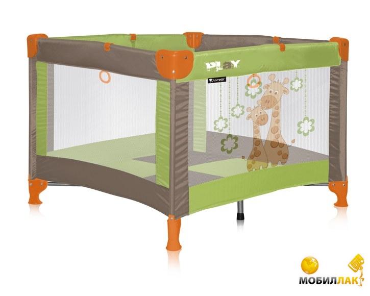 Bertoni Play Green&Beige Giraffes (10080051413) MobilLuck.com.ua 906.000