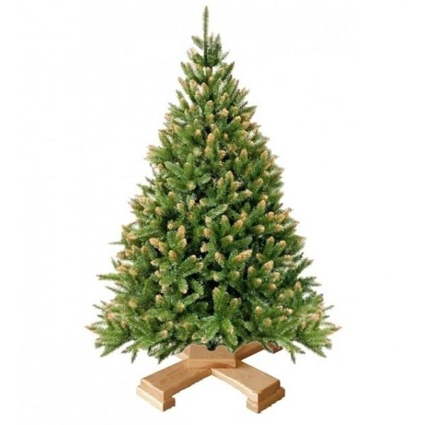 christmass-tree Christmass-tree Ель Снежинка 1.80м