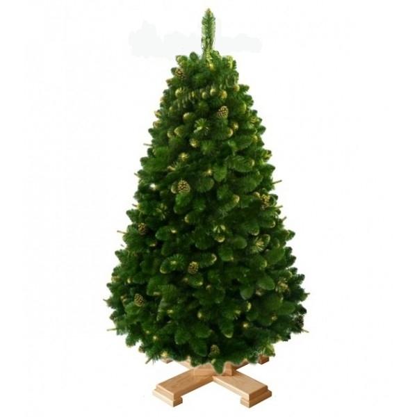 christmass-tree Christmass-tree Сосна с позолотой 1.5м