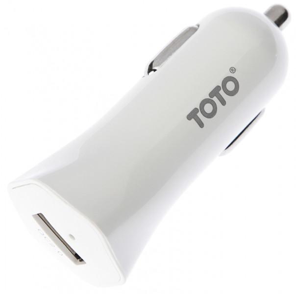 Toto TZG-03 White Toto
