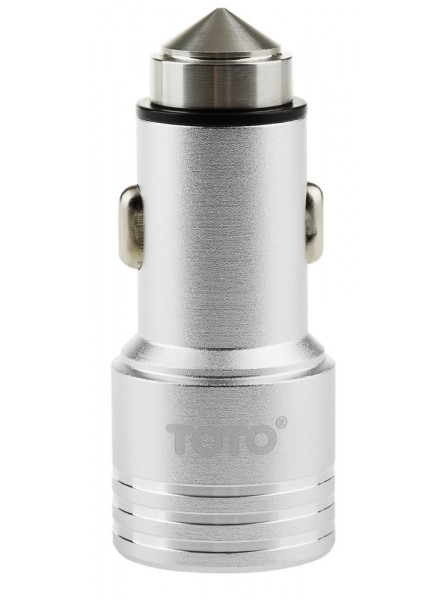 Toto TZG-04 Silver Toto