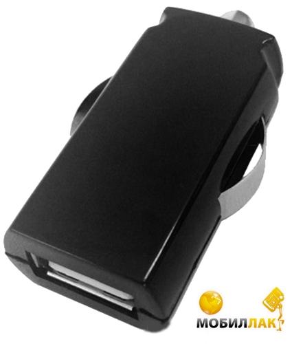 Global MSH-SC-031 (1USB2.1A) с кабелем MICRO USB (черный) MobilLuck.com.ua 190.000